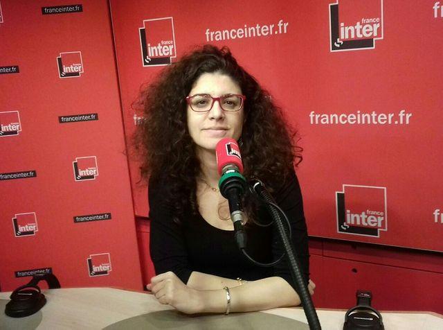 Aurélie DAHER