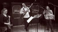 Alexandre Tansman | Suite pour trio d'anches (Dialogue) par l'Orchestre de Chambre de Paris