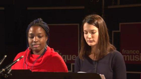 "Mozart | ""Le Nozze di Figaro"" (Les Noces de Figaro) avec David Stern, Natalie Perez et Axelle Fanyo"