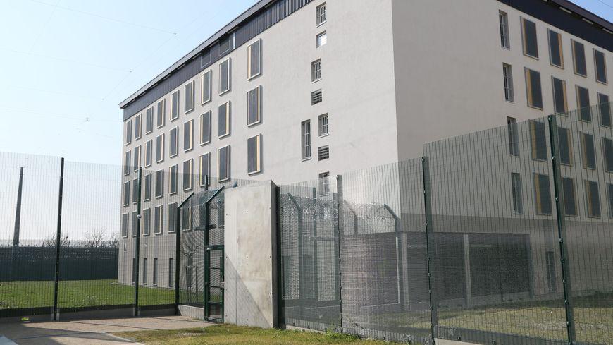 La prison de Luynes, à Aix-en-Provence (image d'illustration).