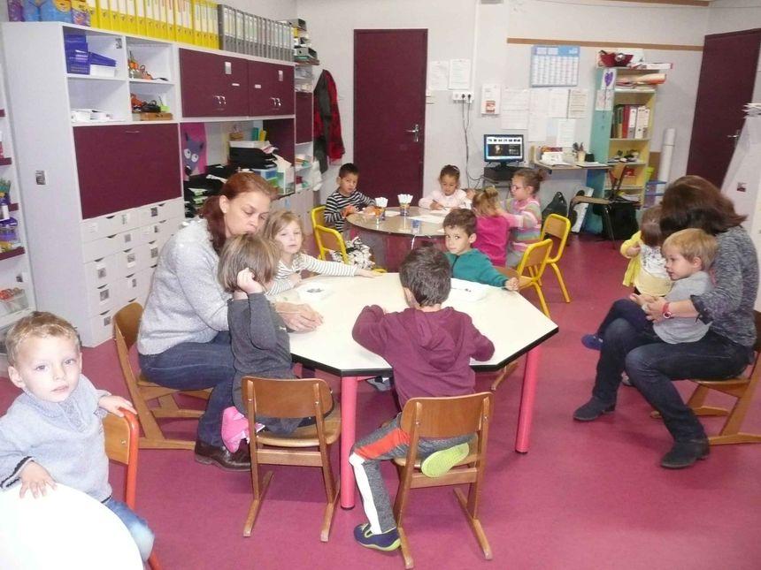 classe bilingue Nontron