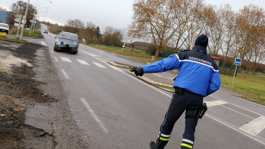 9 infractions pour un seul conducteur