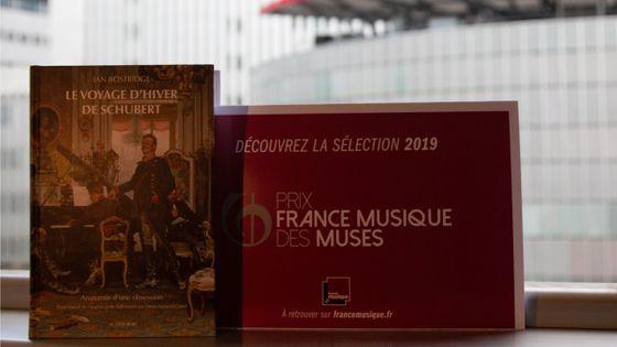 """"""" Ian Bostridge : Le Voyage d'hiver de Schubert """" (éd. Actes Sud-Paris)"""