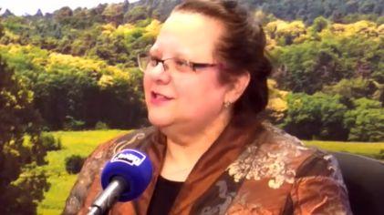 Dr Claudine Weber