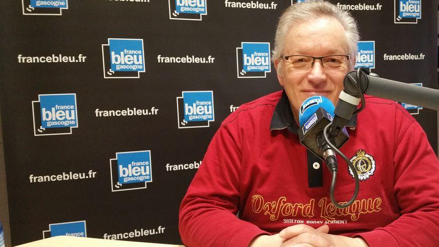 Jean Michel Pennel