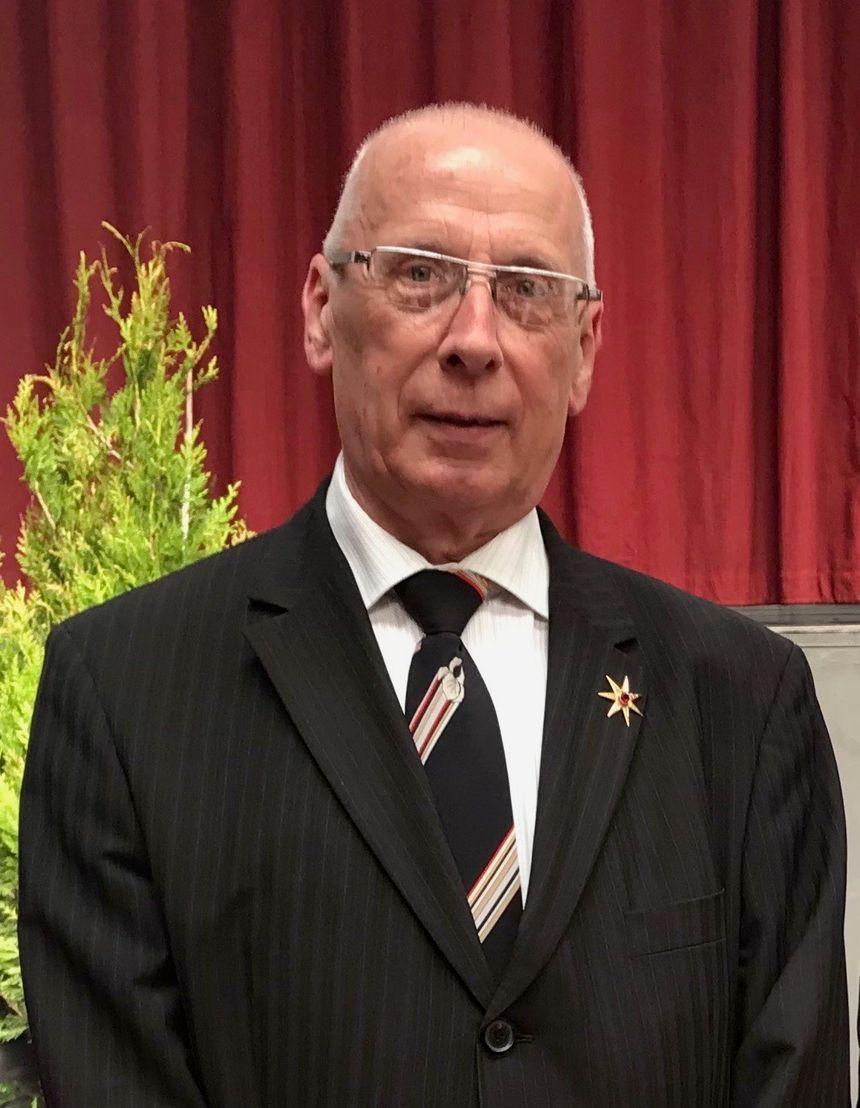 Jacques MOUTTET, Capoulié du Félibrige depuis 2006