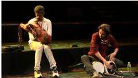 Concert avec Kevin Seddiki, Sandra Rumolino, Anando Gopal Das Baûl, le Duo Kala Jula...