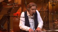 Concert Jean-Claude Vannier