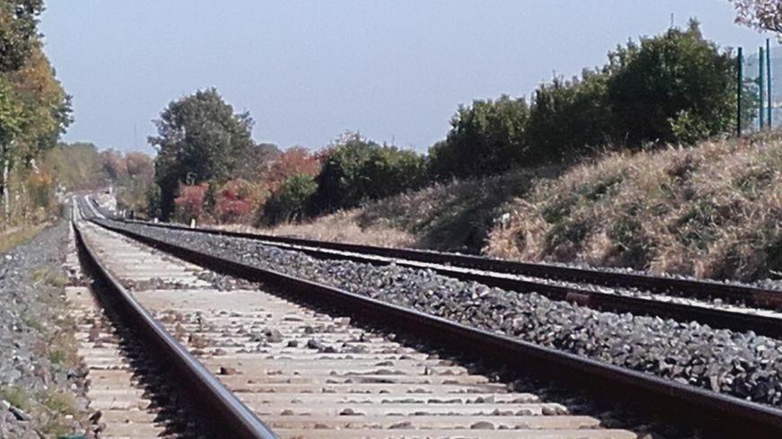 (image d'illustration) La ligne SNCF entre Epinal et Saint Dié a fermé en fin d'année 2018