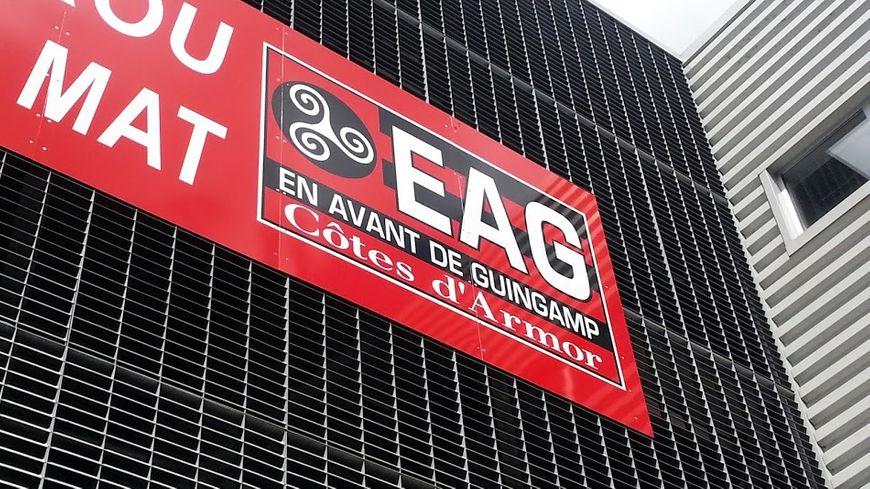 Le président du club Bertrand Desplat démissionne — En Avant Guingamp