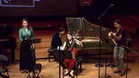 Chopin, Rachmaninov, Moussorgski... par Eva Zaïcik, Dmitry Sin, Lukasz Krupinski, le Quatuor Zahir