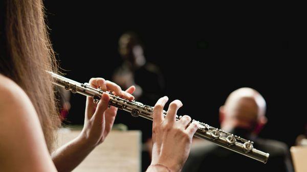 Egalité salariale : accord trouvé entre l'Orchestre symphonique de Boston et sa flûtiste solo