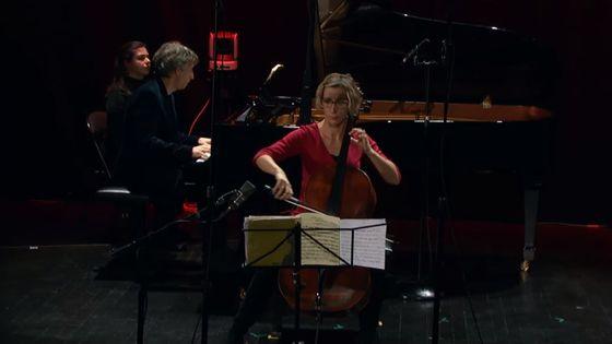 Concert Générations France Musique, le live, du 19 janvier 2019