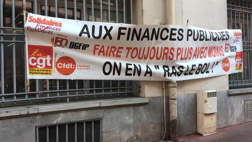 Le centre des Carmes, à Toulouse, fait partie des structures régulièrement bloquées depuis le début du mouvement