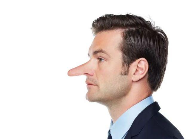 Il parait que les femmes savent repérer les hommes sexy… au nez !