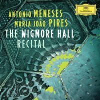 La Sonate Arpeggione de Schubert par Antonio Menesses & Maria Joao Pires