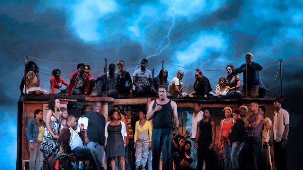 Diversité et opéra : la France est-elle prête ?