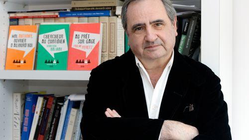 """Pierre Rosanvallon : """"Il y a urgence aujourd'hui que chacun se sente représenté dans la société"""""""