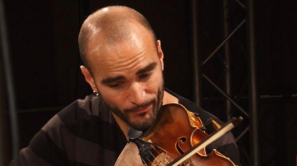 Brahms | Quatuor à cordes n°3 op. 67 (Troisième Mouvement) par le Quatuor Voce