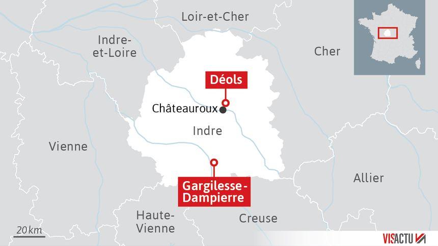 Emmanuel Macron effectue ce jeudi 14 février son septième déplacement après le lancement du Grand débat
