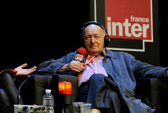 André Francis, invité d'Elsa Boublil pour 50 ans de Jazz sur France Inter