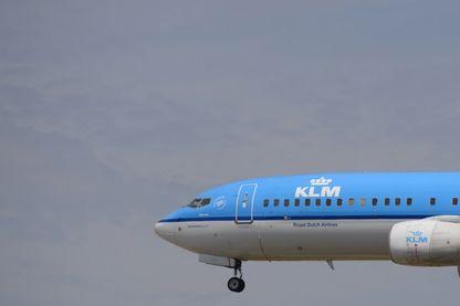 En 2018, KLM a réalisé 80% du résultat d'Air France-KLM