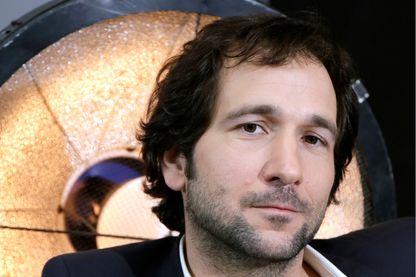 Julien Blanc-Gras, écrivain et journaliste-reporter
