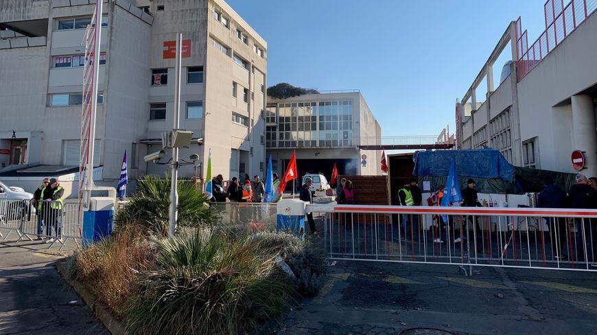 200 agents de la ville et de Plaine Commune travaillent sur le CTM de Saint-Denis.