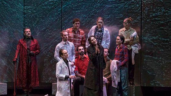 Les Frivolités Parisiennes viennent d'enregistre Don César de Bazan de Jules Massenet, un opéra qu'ils avaient déjà interprété en 2016