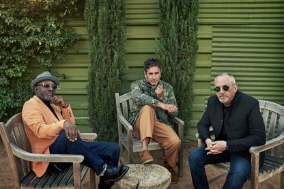 'Encore', nouvel album de The Specials, a paru le 1er février