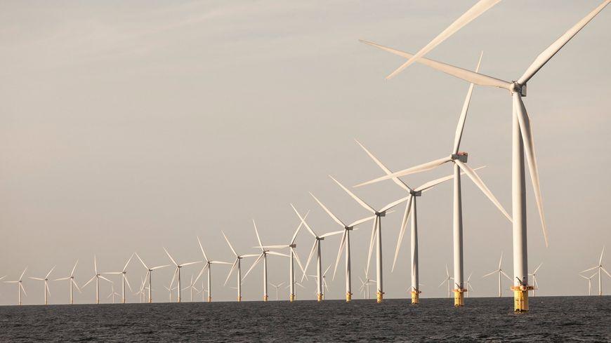 Le parc éolien en mer Dieppe-Le Tréport sera bien construit