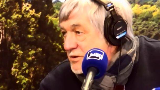 Jean-Pierre Schackis