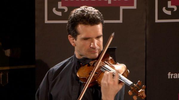 Concert : Svetlin Roussev, Aurélien Pascal, Denis Pascal, Liana Gourdijia, Thierry Pécou...