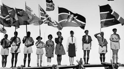 Kenya : les rythmes de l'indépendance