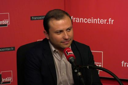 Gaspard Estrada, directeur de l'Observatoire politique de l'Amérique latine et des Caraïbes à Sciences-Po Paris