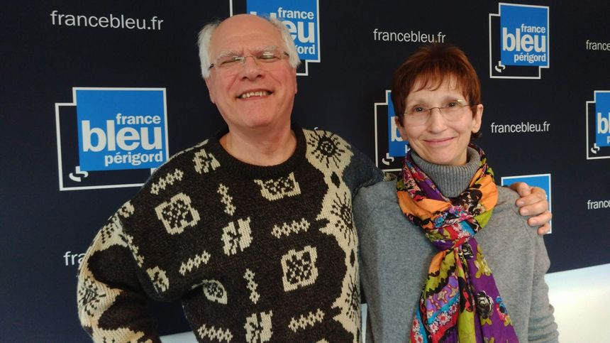 Jacky & Catherine Raimbault