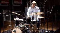 "Minino Garay et ses musiciens interprètent ""Memoria Collectiva"""