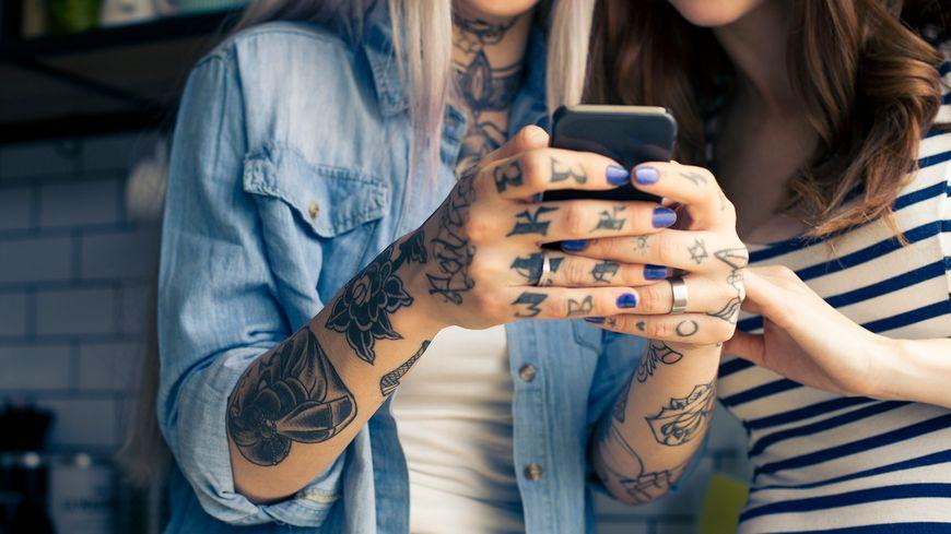 Nancy Le Tatouage A La Cote Chez Les Femmes