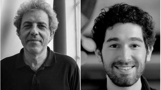 Stefano Gervasoni@Davide Santi et Florentin Ginot@Marc Ginot