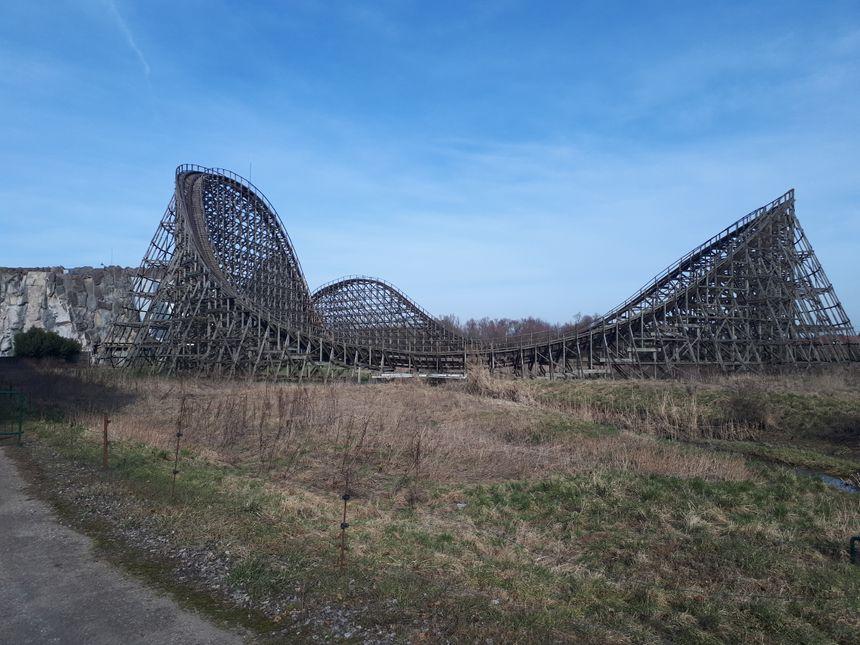 Le parc Walygator a accueilli plus de 280.000 visiteurs l'an dernier.