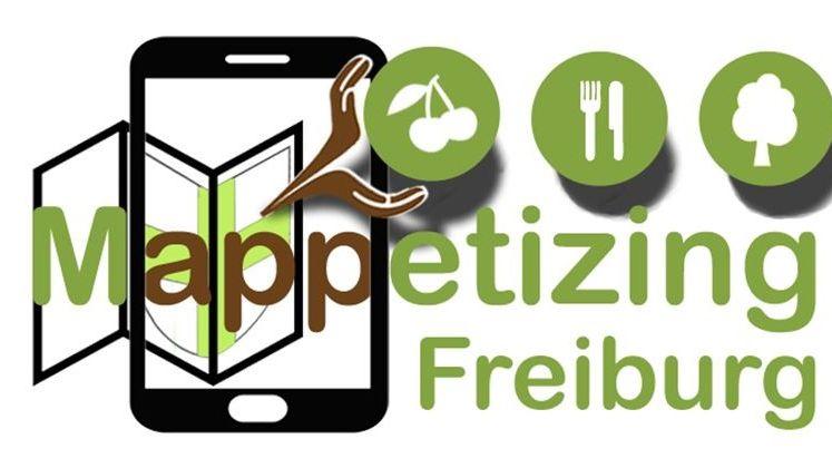 Logo mAppetizing Freiburg
