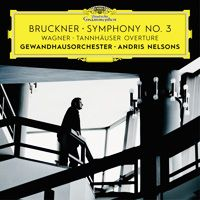 La 3e Symphonie de Bruckner dirigée par Andris Nelsons