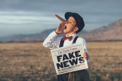 Comment se protéger des fausses nouvelles