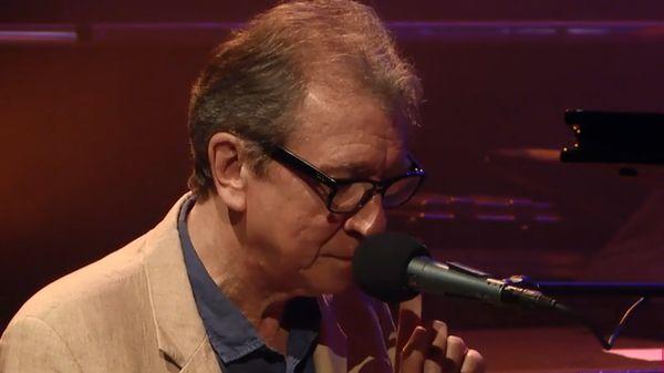 John Greaves chante Verlaine