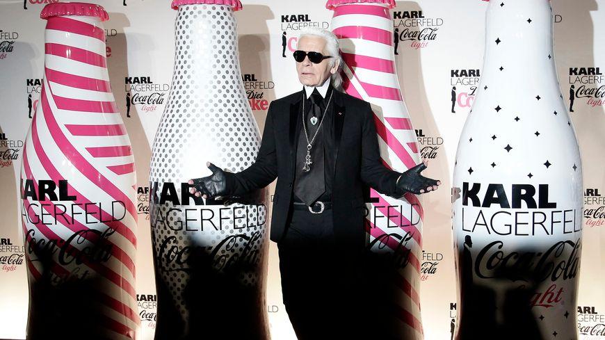 Lagerfeld A Une Marque Nom Fait Comment De Son vmnN80w