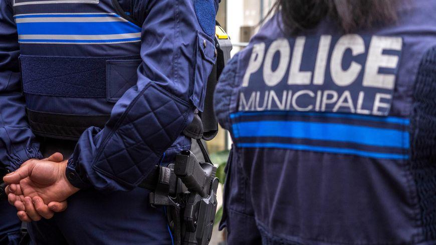 Le conducteur a été interpellé par la police municipale