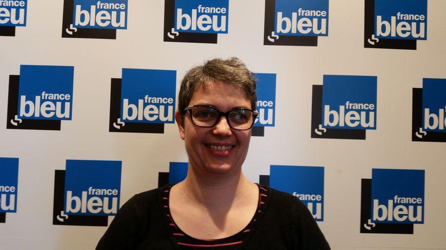 Angélique Chopot