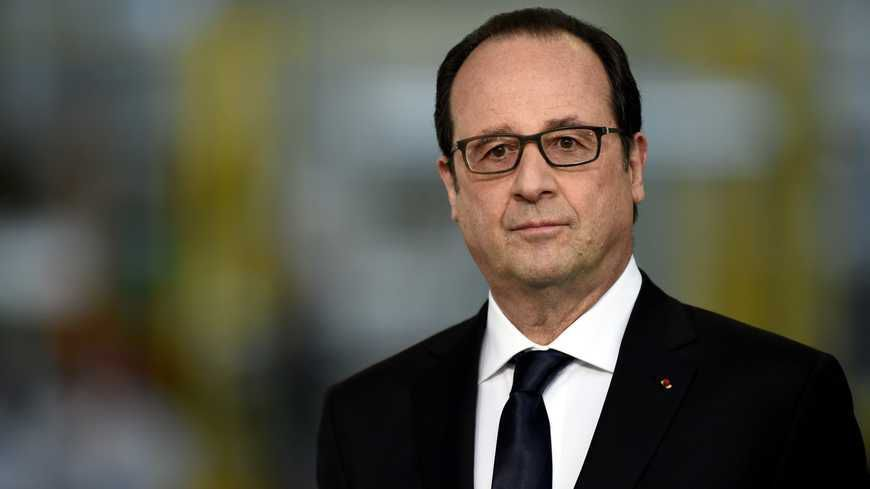 L'ancien Président de la République, François Hollande, doit venir mercredi 27 février dans le Cher pour parler d'Europe avec 200 lycéens