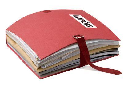 Dossier Impôts