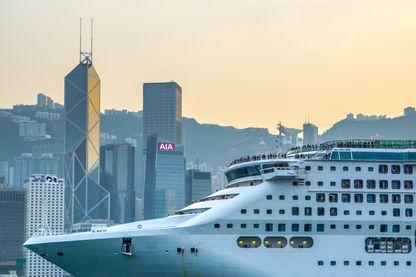 L'industrie des croisières et des ferrys est-elle responsable d'une trop grande pollution et de sur-tourisme ?